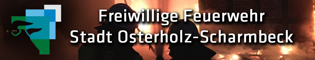 Stadtfeuerwehr Osterholz-Scharmbeck