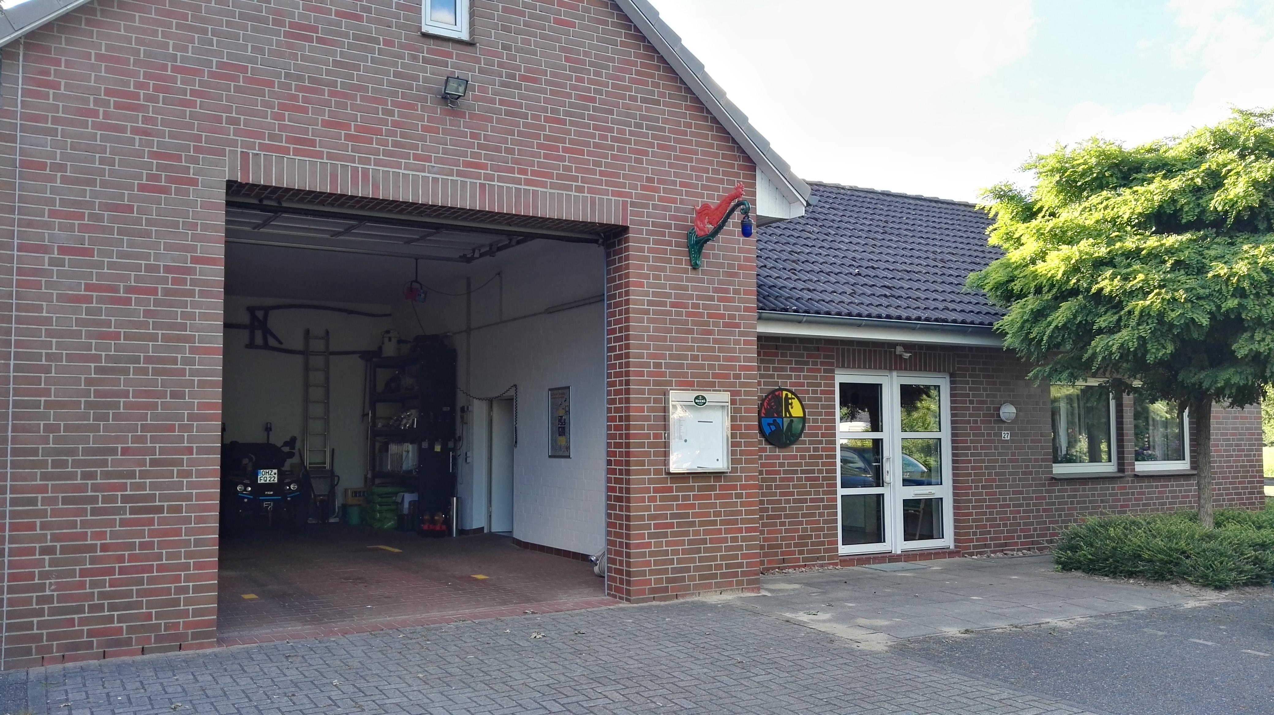 Ofw Teufelsmoor – Feuerwehrhaus
