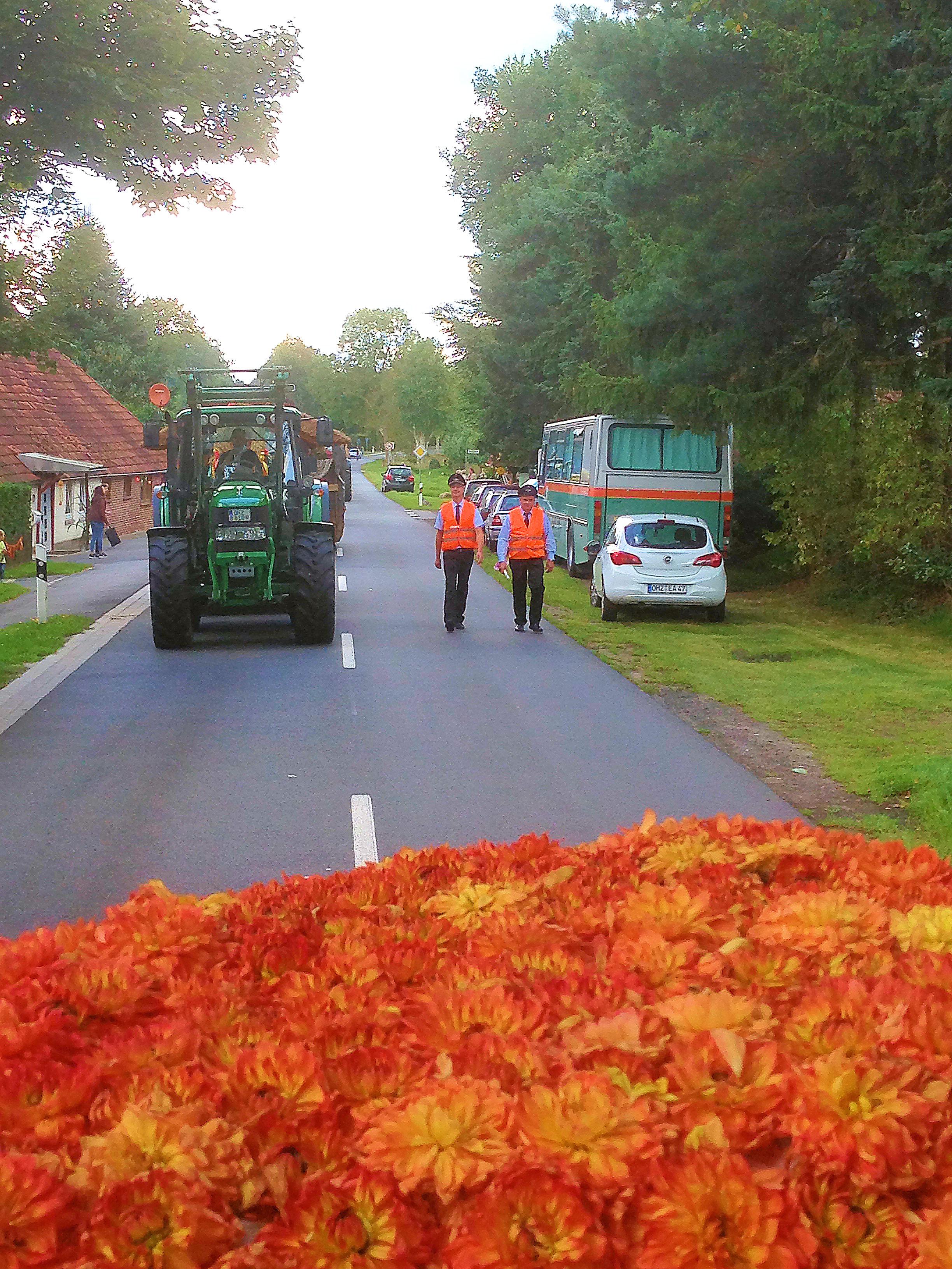 Ofw Ohlenstedt – Erntefest 2017