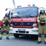 Osterholz-Scharmbeck Publica 2019 Brandsicherheitswache