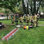 Truppmann 2 - Ausbildung - Freiwillige Feuerwehr Osterholz-Scharmbeck