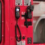 Freiwillige Feuerwehr Osterholz-Scharmbeck - MZF - Mehrzweckfahrzeug
